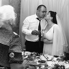 Wedding photographer Anastasiya Tischenko (prizrak). Photo of 25.09.2016