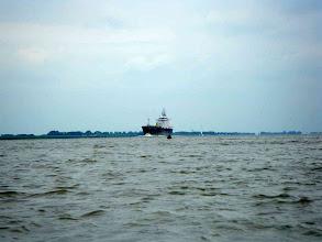 Photo: wieder Schiffe jagen ;)