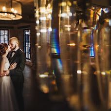 Wedding photographer Dmitriy Chagov (Chagov). Photo of 24.11.2017