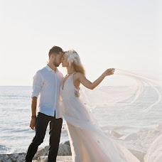 Wedding photographer Liliya Barinova (barinova). Photo of 29.10.2018