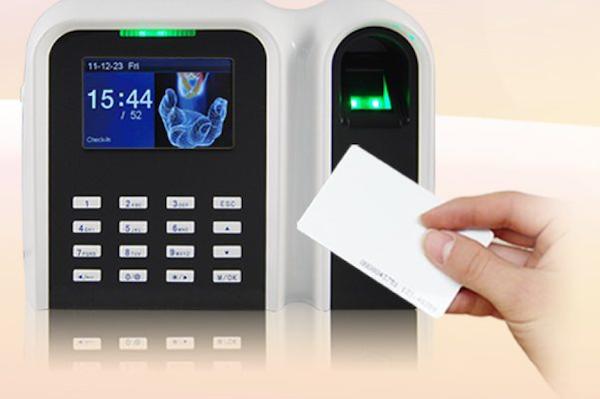 Lợi ích của việc sử dụng máy chấm công thẻ từ cảm ứng cho doanh nghiệp 3