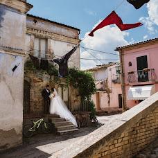 Wedding photographer Matteo La penna (matteolapenna). Photo of 25.07.2018