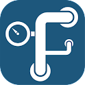 Pipeline Inspection icon