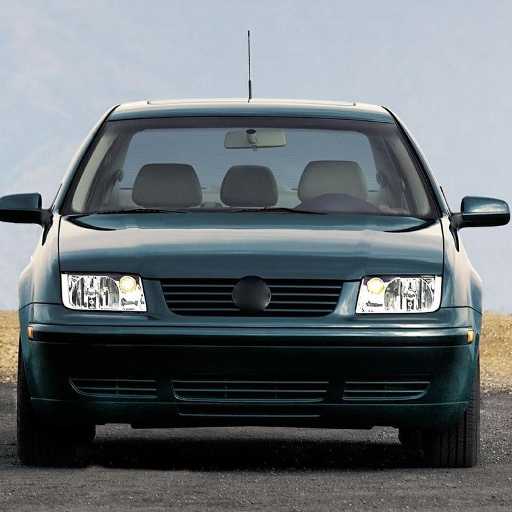 Wallpapers Volkswagen Jetta