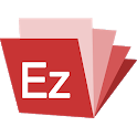 EasyViewer Red-Comics/PDF Viewer(for Older model) icon