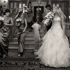 Wedding photographer Craig Ramsay (ramsay). Photo of 29.01.2014