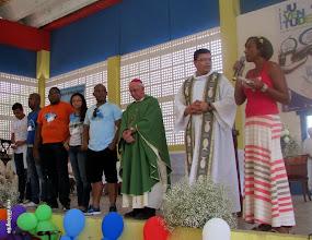 Photo: Dia Nacional de Juventude / Diocese de Nova Iguaçu 2014