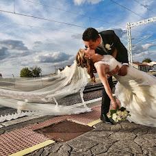 Wedding photographer Alberto Andrino (andrino). Photo of 07.03.2016