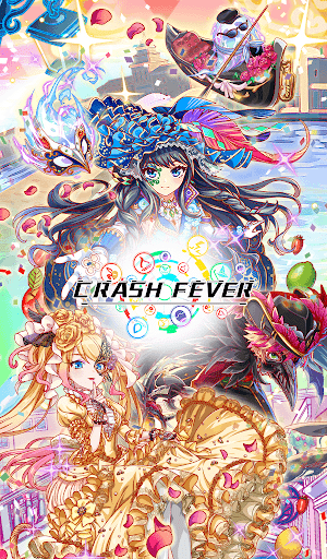 Crash Fever apkmr screenshots 13