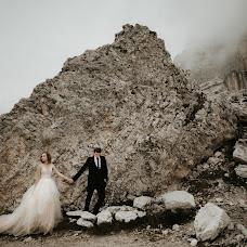 Wedding photographer Roman Pervak (Pervak). Photo of 08.11.2018