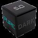 [EMUI 10]Pure Dark 5.0 Theme Download for PC Windows 10/8/7