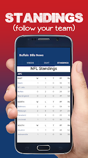 Buffalo Football News: Bills - náhled