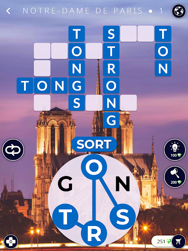 Words of Wonders: Crossword to Connect Vocabulary 2.0.2 screenshots 9