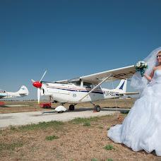 Wedding photographer Boris Kuzmin (StudioPozitiv). Photo of 22.10.2015