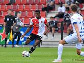 Le FC Bruges ralenti par le Feyenoord pour Tyrell Malacia