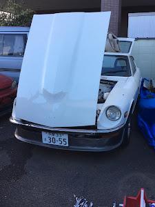 フェアレディZ S30 のカスタム事例画像 こんどーさんの2019年01月02日02:14の投稿