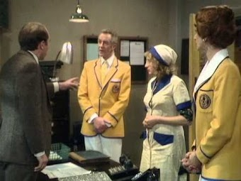 Series 2, Episode 1 If Wet Ð In the Ballroom
