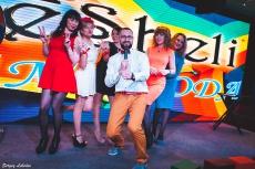 Алексей Зотов в Ростове-на-Дону