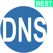 DNS Changer - BEST (Gprs/Edge/3G/H/H+/4G)