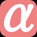 まとめα - アプリ広告なしの高速2chまとめアプリ icon