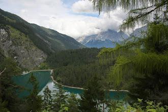 Photo: Onderweg in Oostenrijk