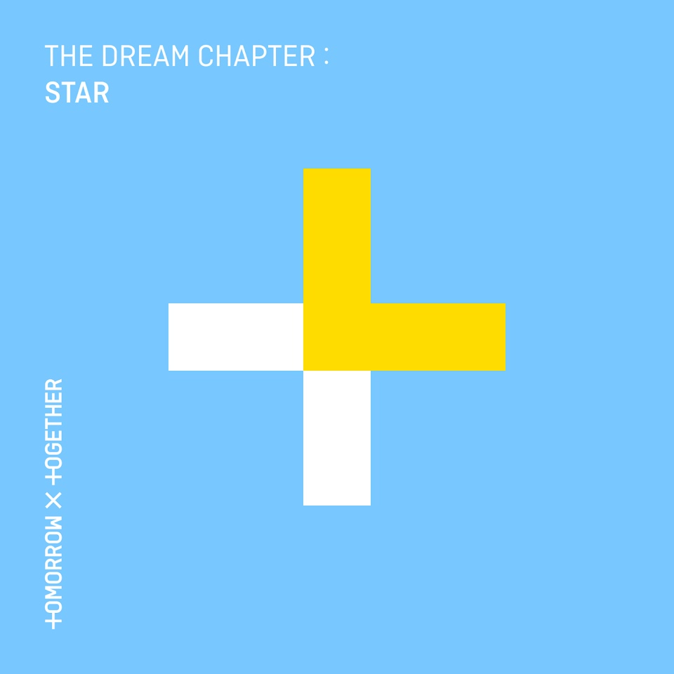 txt dream chapter star