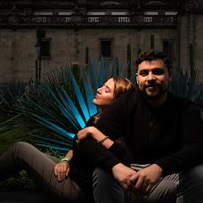 Wedding photographer Gerardo Gutierrez (Gutierrezmendoza). Photo of 15.01.2019