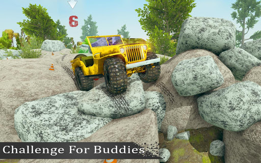Image result for Rock Crawling MOD, Unlimited Money