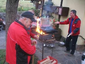 Photo: Madonca , kakšen ogenj..