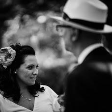 Fotografo di matrimoni Barbara Fabbri (fabbri). Foto del 13.06.2018