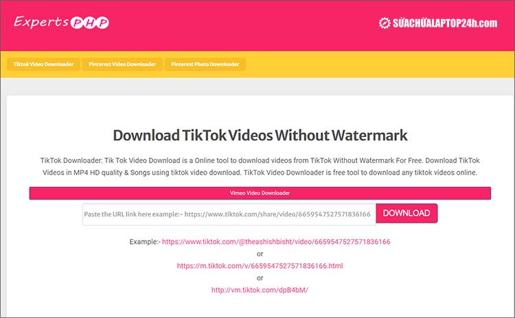 Website Downloaderi.com