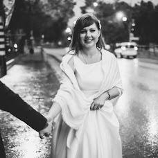 Wedding photographer Anastasiya Chercova (Chertcova). Photo of 18.10.2017