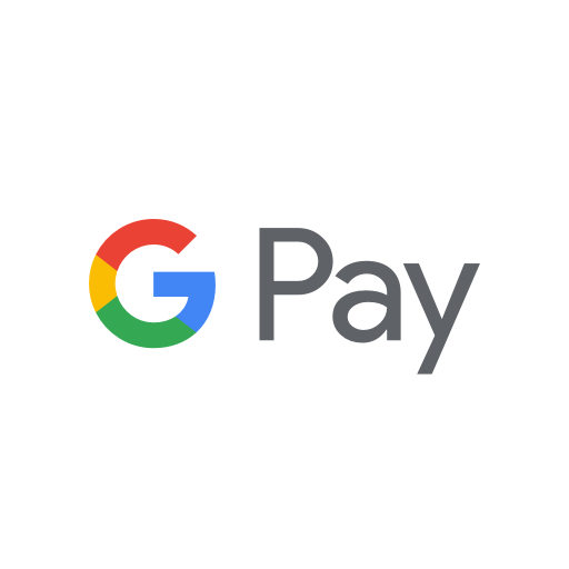 Google Pay: Pay with your phone and send cash Icon