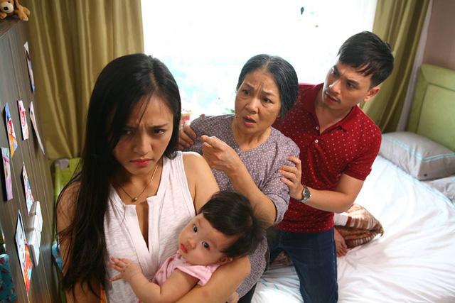 Thời nay, mẹ chồng và con dâu vẫn dễ xảy ra nhiều tranh chấp