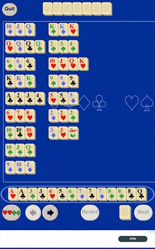 Rummy Cubes modavailable screenshots 4