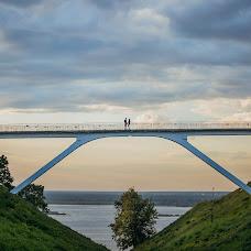 Wedding photographer Sergey Shavin (Goodcat88). Photo of 30.05.2018