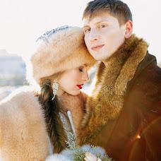 Bryllupsfotograf Anna Alekseenko (alekseenko). Bilde av 19.11.2015