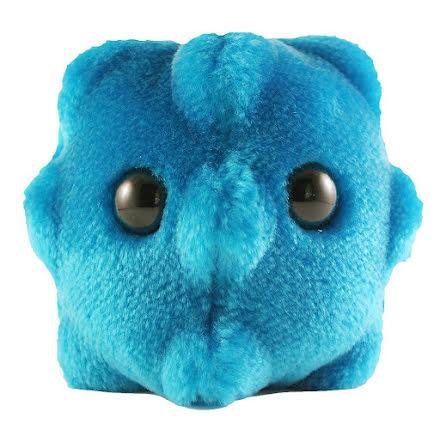 Giant Microbes Förkylning
