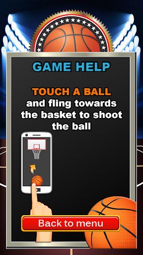 籃球投籃 Basketball Shoot|玩體育競技App免費|玩APPs