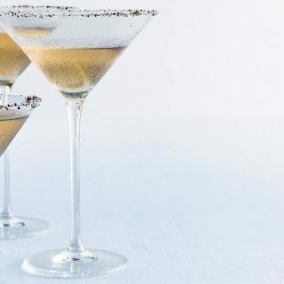 Black-Tie Martinis