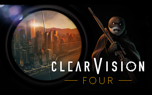 Clear Vision 4 Mod Apk (Unlimited Money) 10