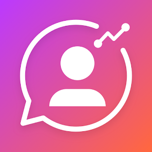 InsTracker - Get Followers Monitor for More Likes for PC