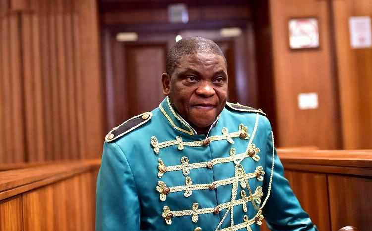 Omotoso sal 'n petisie indien nadat regter weier om verhoor uit Port Elizabeth - SowetanLIVE Sunday World te skuif