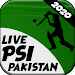 PSL Live Score And Cricket TV icon