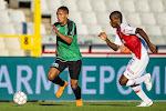 Anderlecht toonde interesse in de Braziliaanse rechtsachter van Cercle Brugge