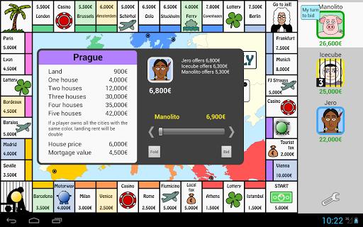 Europoly 1.2.1 Screenshots 14