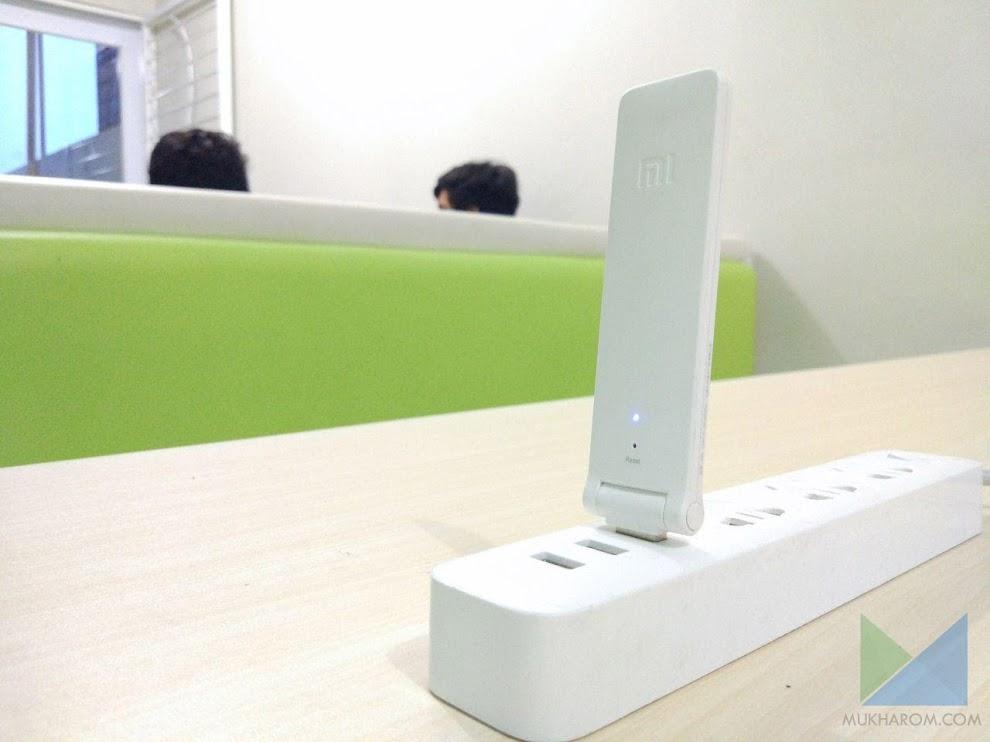 Tutorial Cara Konfigurasi Xiaomi Repeater Usb Wifi Amplify Range