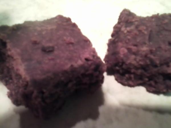 A-2-fer Mocha Coffee Fudge And Ice Cream Cake Recipe