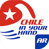 Chile In Your Hand