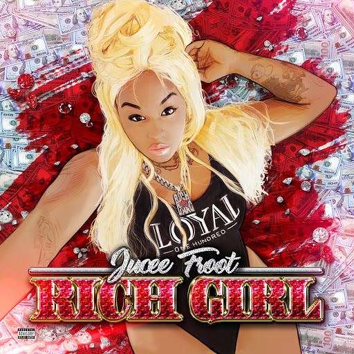 Jucee Froot: Rich Girl - Music on Google Play